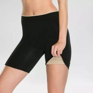 Shapewear Reversible Shaping Shorts Assets Spanx